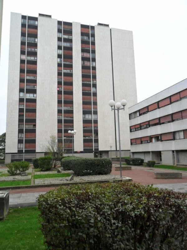 Vente appartement Sarcelles 123000€ - Photo 1