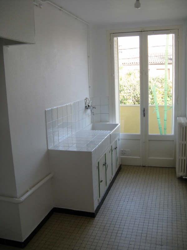 Location appartement Toulouse 517€ CC - Photo 2