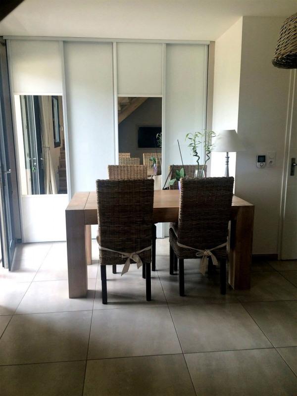 Sale apartment Le puy-sainte-réparade 225000€ - Picture 3