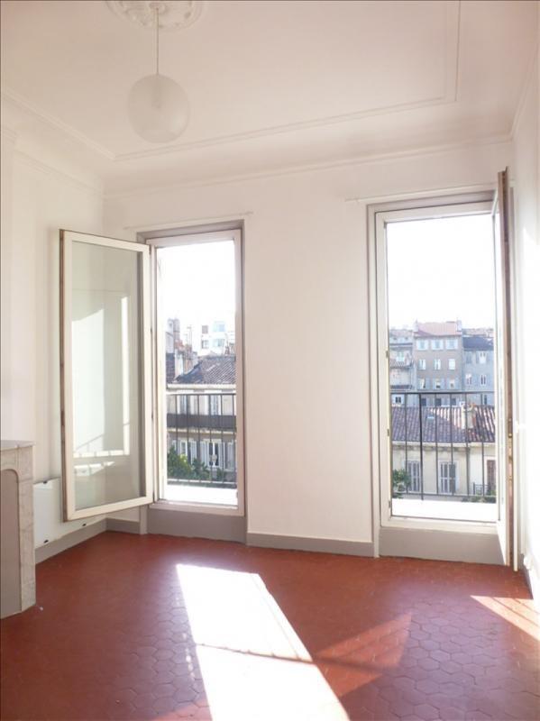 Location appartement Marseille 5ème 585€ CC - Photo 1