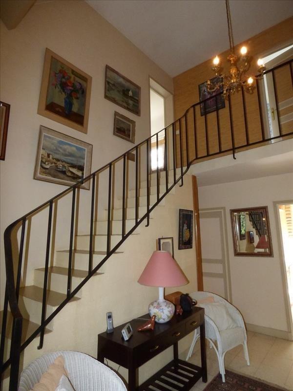 Vente maison / villa Courteuil 398000€ - Photo 10