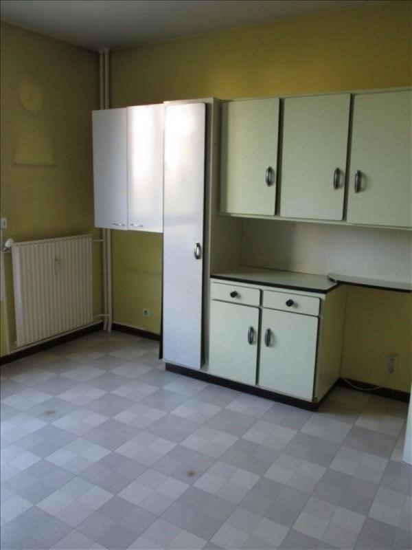 Vente appartement Roanne 75600€ - Photo 2