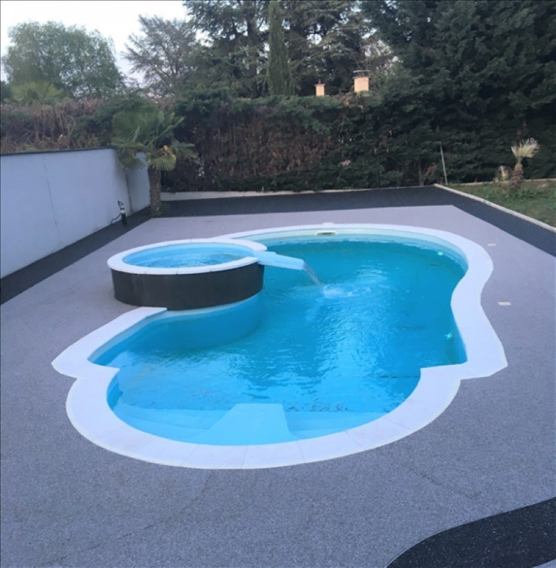 Vente de prestige maison / villa Tassin la demi lune 995000€ - Photo 10