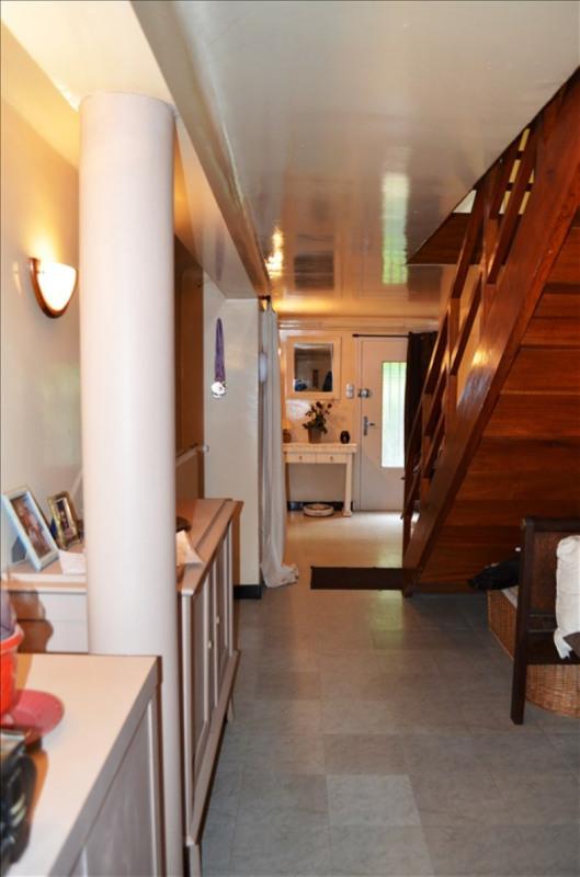 Sale house / villa Beaurepaire 225000€ - Picture 1