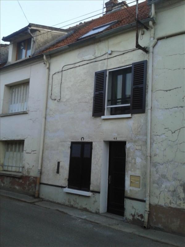Vente maison / villa La ferte sous jouarre 110000€ - Photo 1