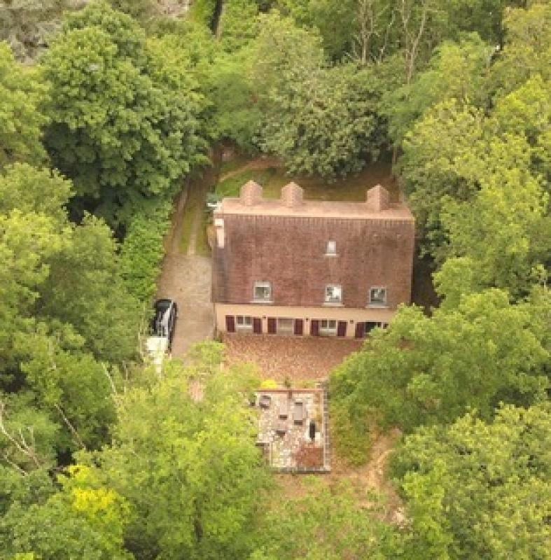 Sale house / villa Orgeval 645000€ - Picture 4