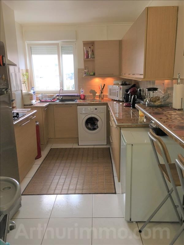 Sale apartment Viry-chatillon 142000€ - Picture 4
