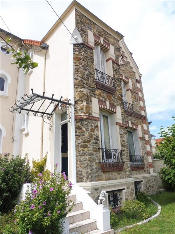 Sale house / villa Gagny 560000€ - Picture 1
