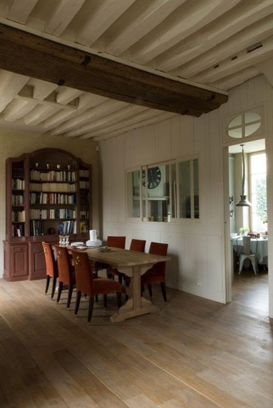 Vente de prestige maison / villa Nanterre 1895000€ - Photo 6