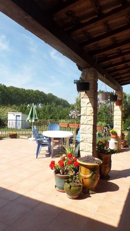 Vente maison / villa Lamotte-du-rhône 375000€ - Photo 3