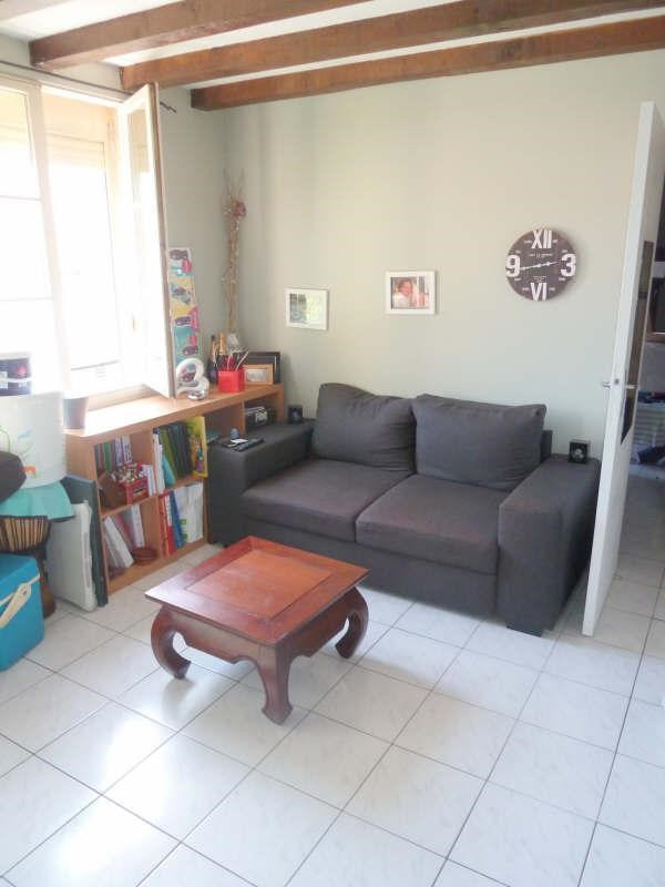 Location appartement Andresy 650€ CC - Photo 2