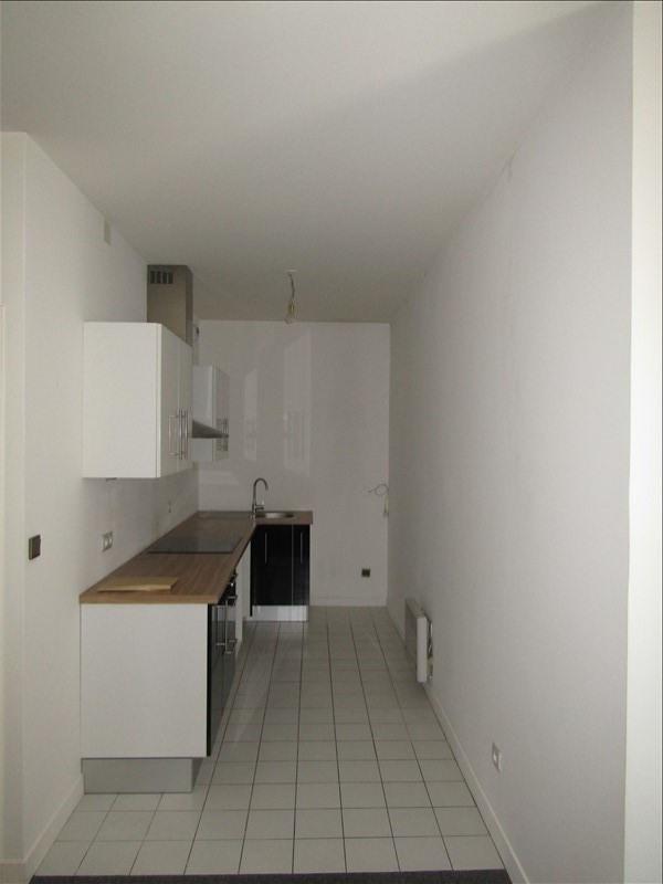 Location appartement Pontoise 620€ CC - Photo 3