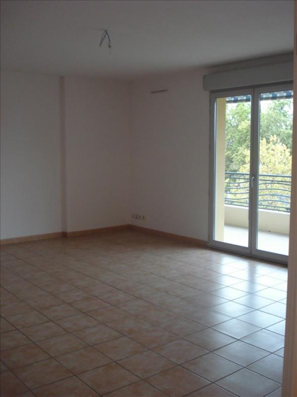 Rental apartment Toulouse 1000€ CC - Picture 2