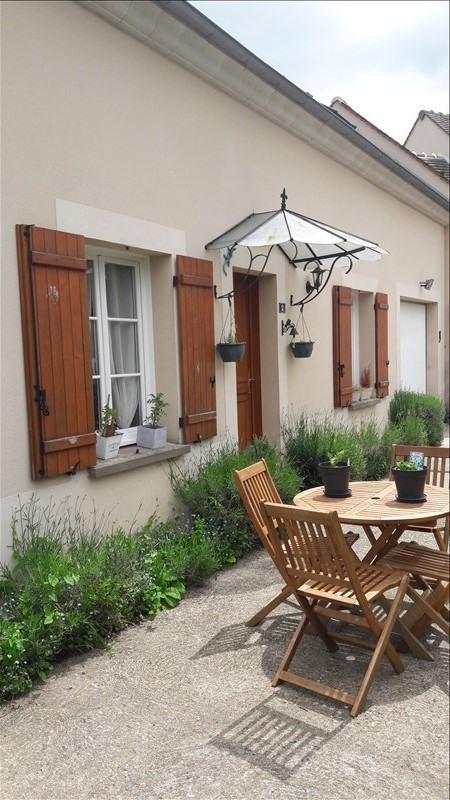 Sale house / villa Marines 294000€ - Picture 2