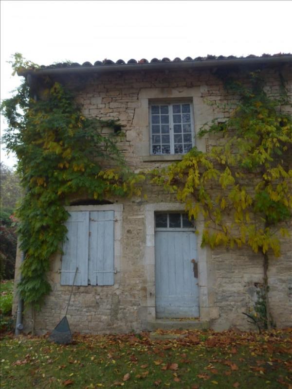 Vente maison / villa Bruniquel 65000€ - Photo 1