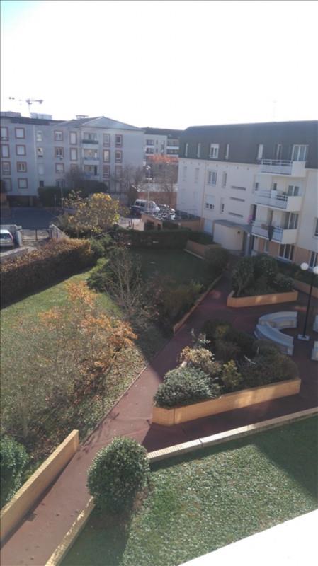 Revenda apartamento Courcouronnes 98000€ - Fotografia 2