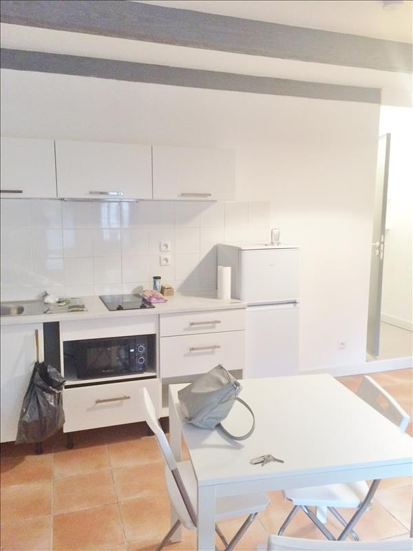 Location appartement Aubagne 495€ CC - Photo 4