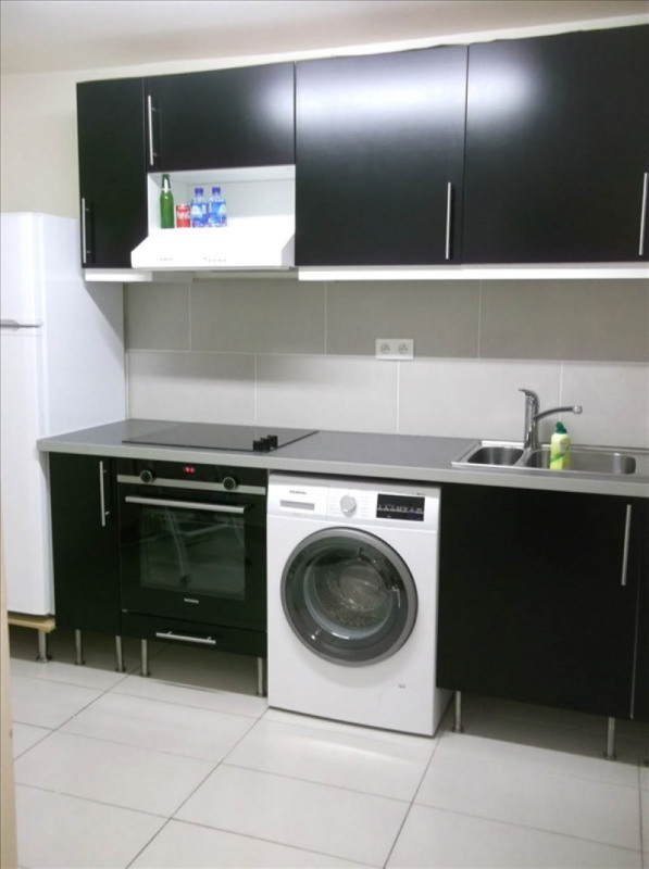 Rental apartment Garches 870€ CC - Picture 4