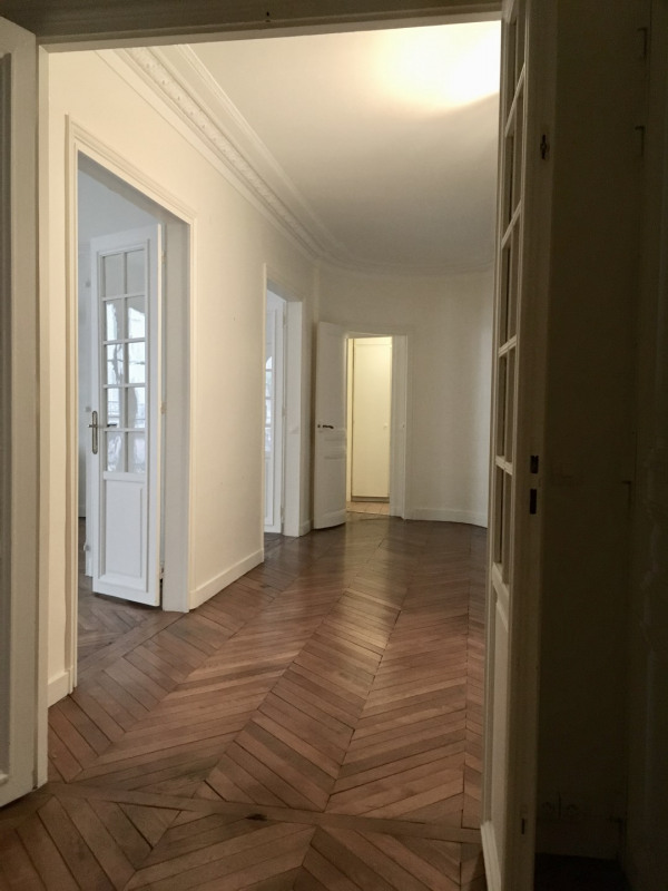 Location appartement Paris 7ème 5 350€ CC - Photo 3