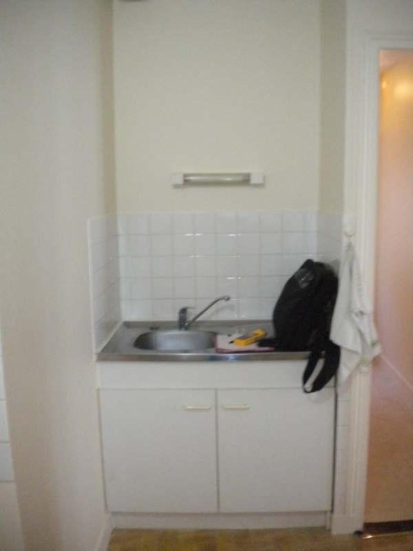 Rental apartment Vendome 302€ CC - Picture 5