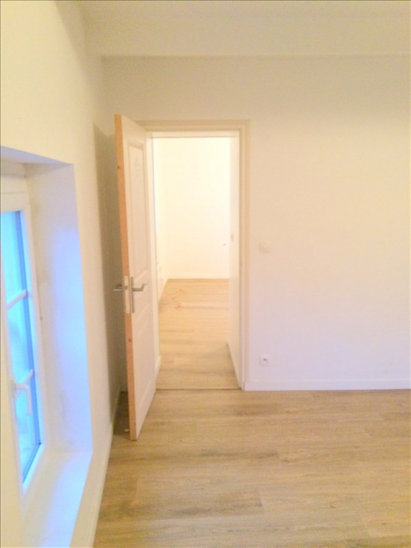 Rental apartment La riviere st sauveur 590€ CC - Picture 9