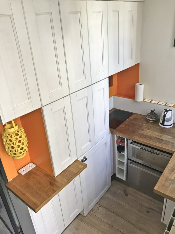 Sale apartment Paris 11ème 325500€ - Picture 4