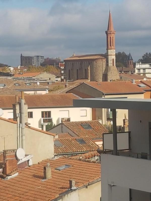 Sale apartment Toulouse 154000€ - Picture 3