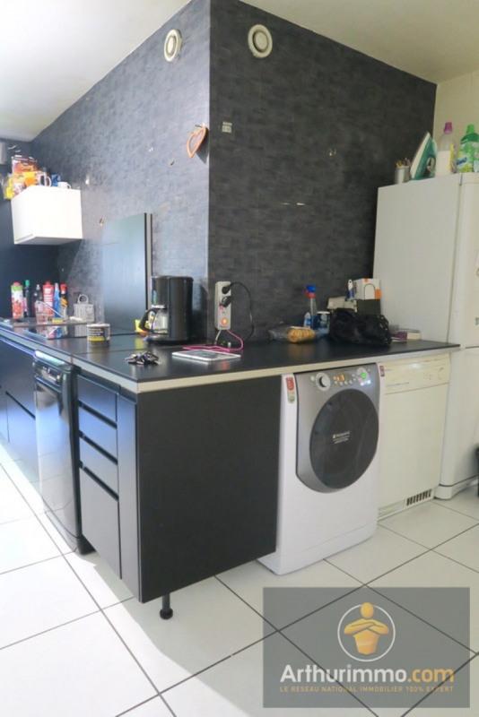 Sale apartment Savigny le temple 128000€ - Picture 6