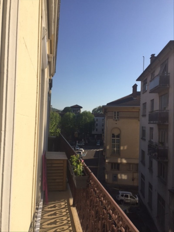 Vente appartement Vienne 354 000€ - Photo 6
