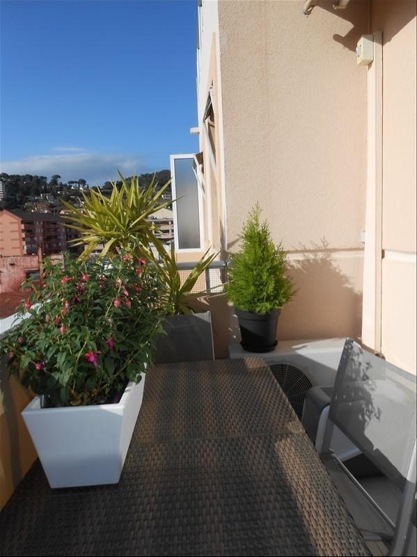 Sale apartment Vallauris 139900€ - Picture 3