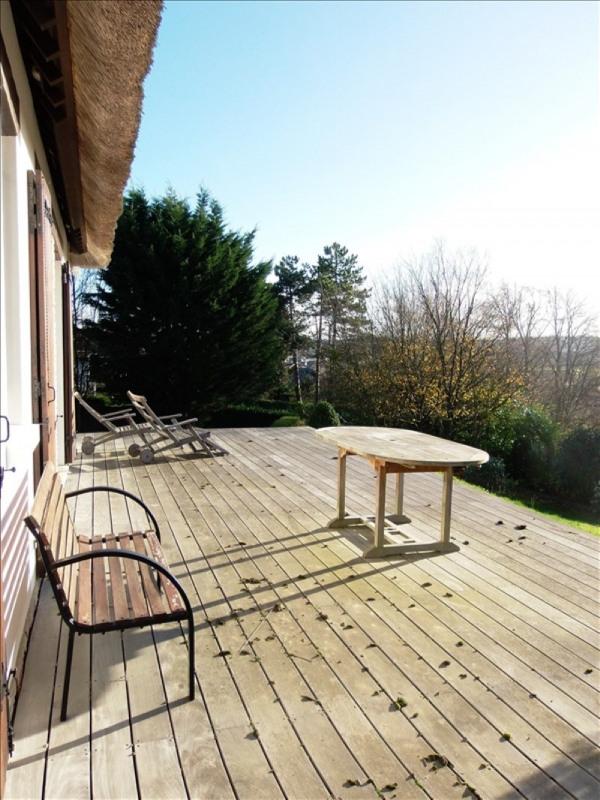 Vente maison / villa Blonville sur mer 524900€ - Photo 6