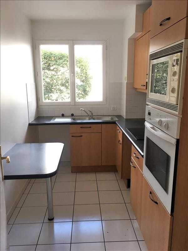 Location appartement La garenne colombes 1035€ CC - Photo 7