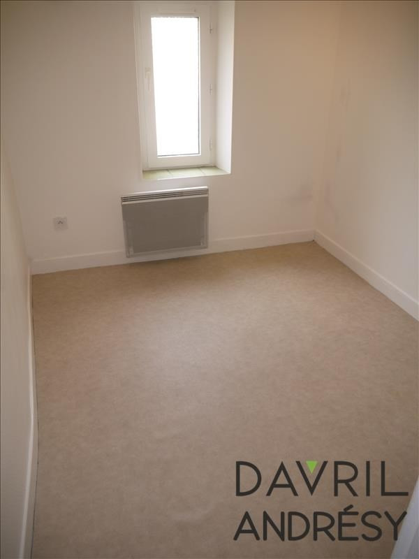 Rental apartment Andresy 495€ CC - Picture 7