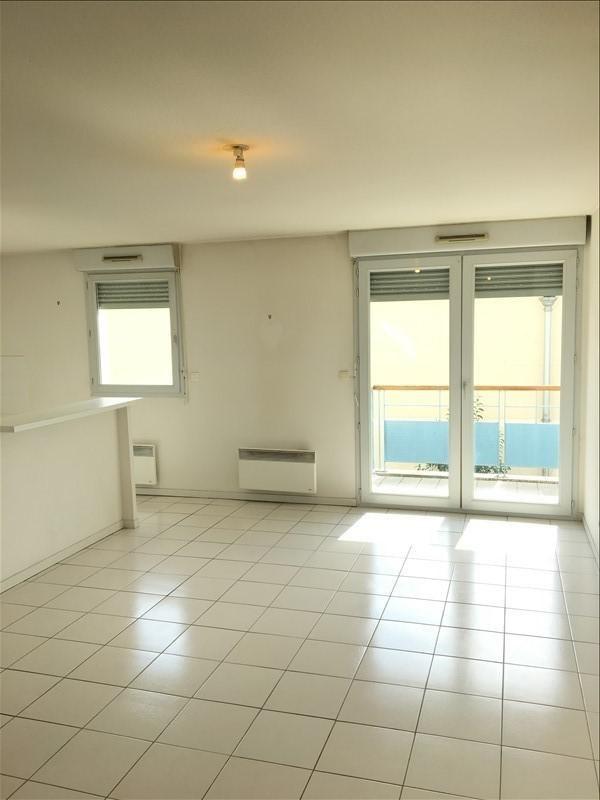Rental apartment Toulouse 648€ CC - Picture 3