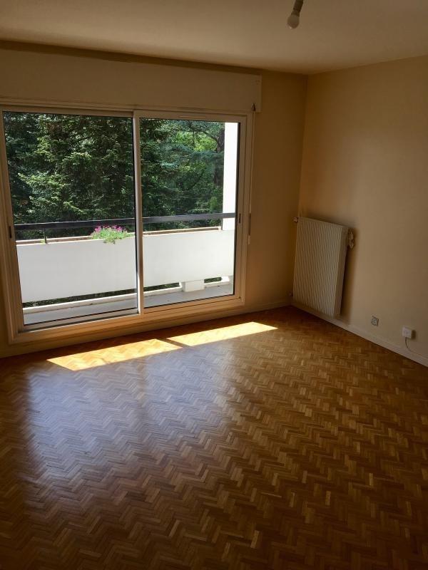 Locação apartamento Ecully 1022€ CC - Fotografia 1