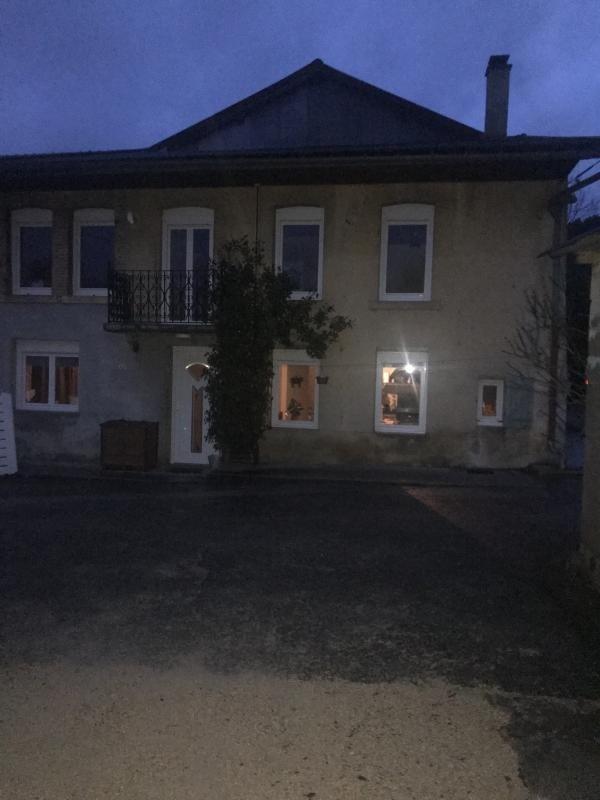 Vente maison / villa Beard geovreissiat 250000€ - Photo 1