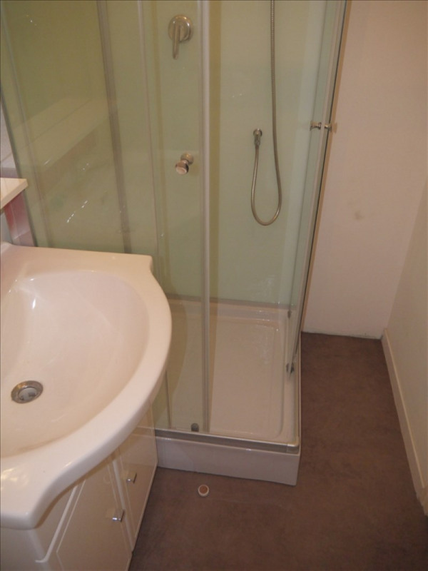 Rental apartment Andresy 480€ CC - Picture 3