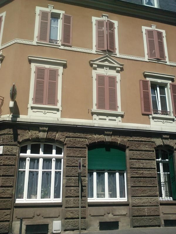 Rental office Mulhouse 1100€ HT/HC - Picture 1