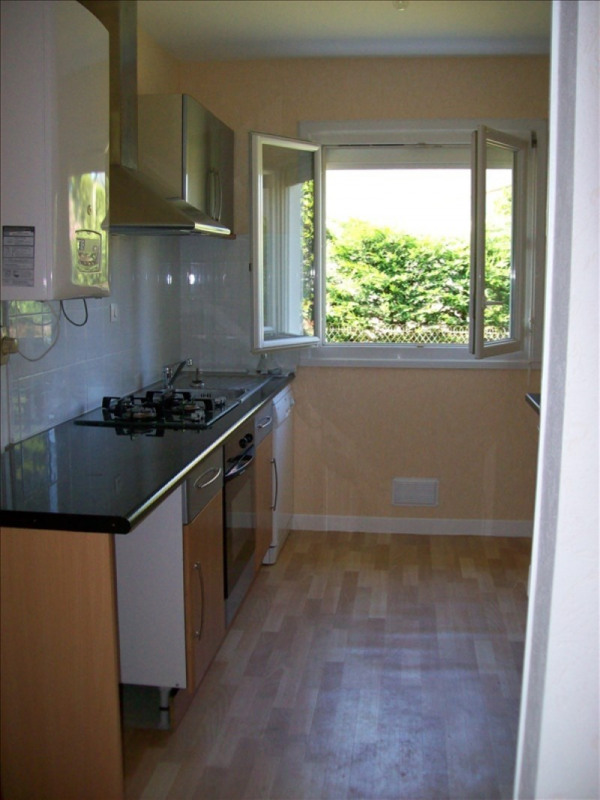 Rental house / villa Quint 890€ CC - Picture 3