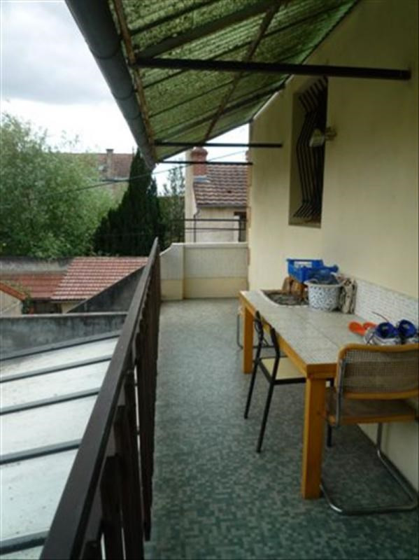 Vente appartement Moulins 99 000€ - Photo 4