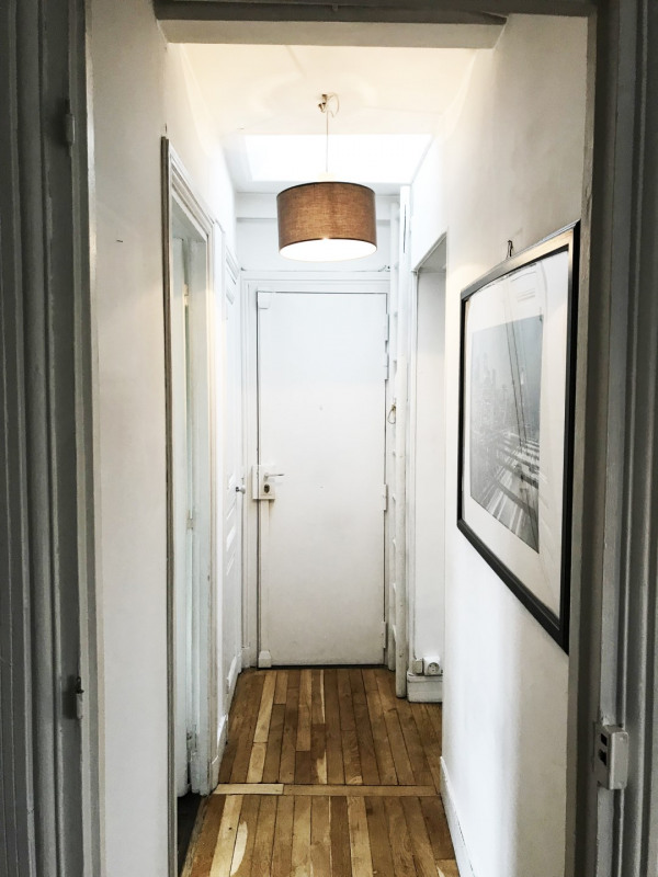 Vente appartement Paris 15ème 309 000€ - Photo 8