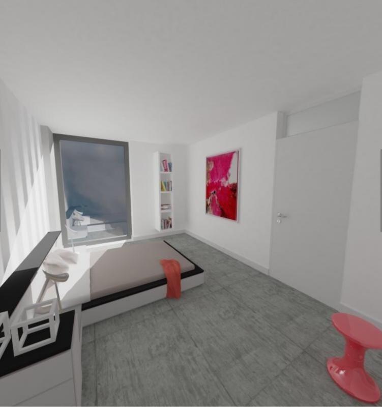 Venta de prestigio  apartamento Strasbourg 395000€ - Fotografía 2