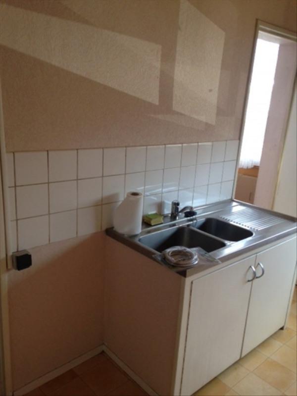 Rental apartment Mundolsheim 540€ CC - Picture 4