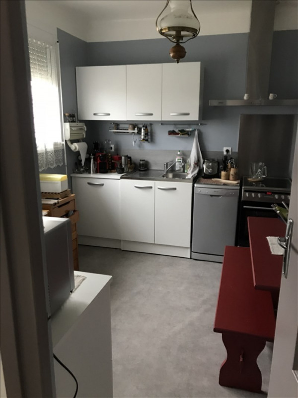 Sale house / villa Morangis 349000€ - Picture 2