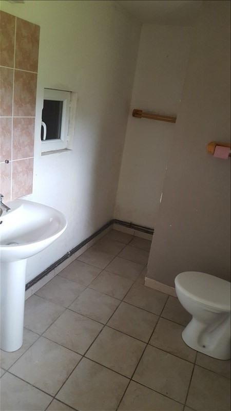 Sale house / villa Aunay sur odon 133000€ - Picture 8