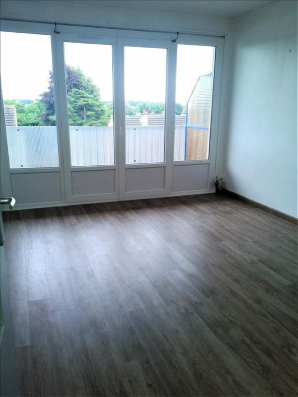 Vente appartement Herouville st clair 111 000€ - Photo 3