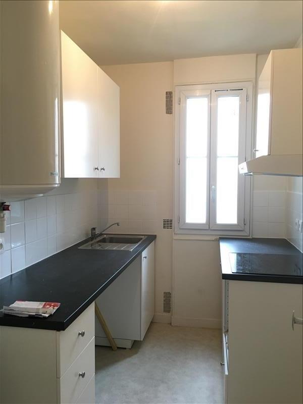 Alquiler  apartamento Courbevoie 950€ CC - Fotografía 3