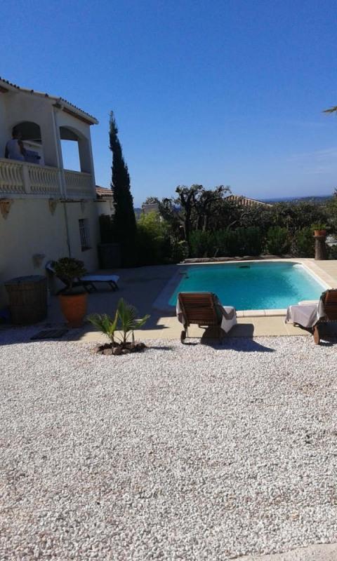 Vente de prestige maison / villa La valette du var 812000€ - Photo 1