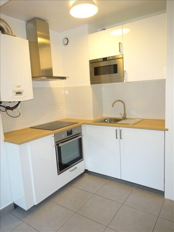 Location appartement Brest 450€ CC - Photo 2