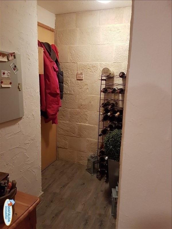 Vente appartement Mont saxonnex 54900€ - Photo 5